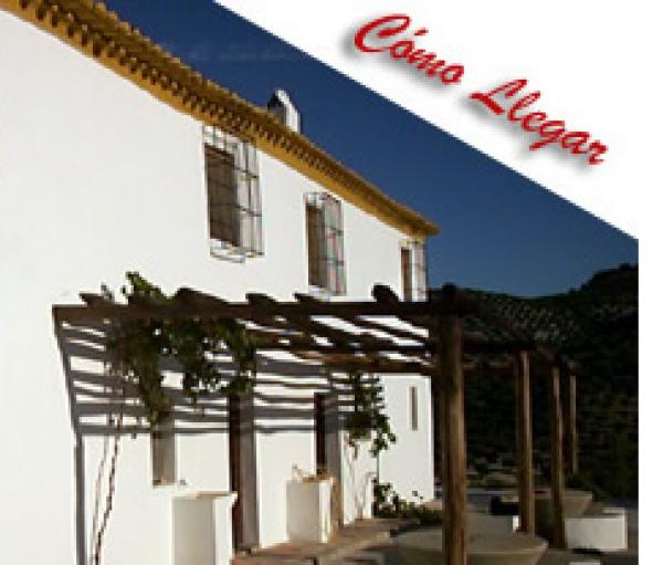 Casa Rural el Segador